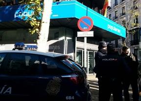 El juez Ruz envió a la Policía a Génova para buscar papeles relacionados con la supuesta 'caja B'