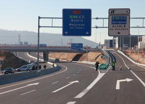 La Comunidad quiere eliminar los 'puntos negros' de 154 carreteras
