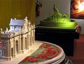 La escultura de García Donaire llega al Museo Tiflológico