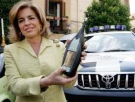 Madrid estrena brigadas contra el ruido nocturno