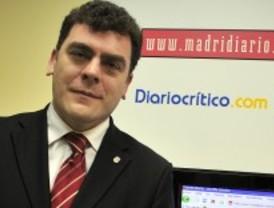 Gómez Montoya renuncia a la