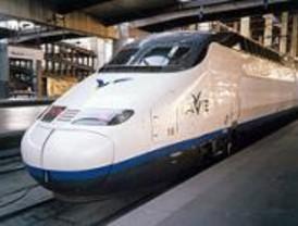 El AVE Madrid-Barcelona estará listo antes del 9-M