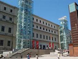 El Reina Sofía, el museo más visitado en Semana Santa