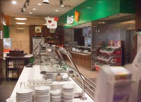 No hay acuerdo en las cafeterías de Barajas y Áreas