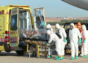 El fármaco para tratar el ébola llega al hospital Carlos III