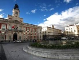 Madrid recibirá 1.775 millones del Estado en los presupuestos de 2011, más de 500 menos