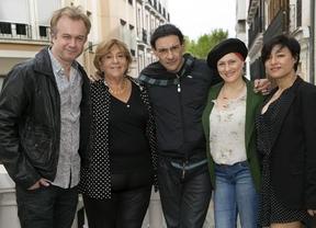 'Adentro', la importancia de la familia en el María Guerrero