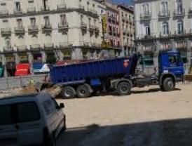 Sol recupera en dos semanas el tráfico de Mayor a la Carrera de San Jerónimo