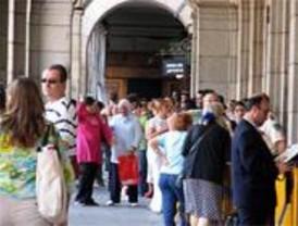 A finales de 2007 estarán terminados los trabajos de acondicionamiento del colegio Palacio Valdés
