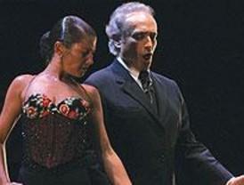 Josep Carreras y Sara Baras inauguran Pozuelo Escénica