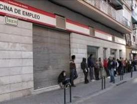 Uno de cada cinco jóvenes madrileños está en el paro