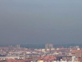 Orusco de Tajuña y Villarejo registran niveles altos de ozono