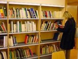La red de bibliotecas de Pozuelo amplían sus horarios durante la época de exámenes