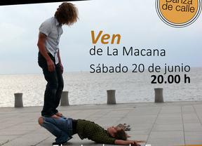 'Ven',de La Macana