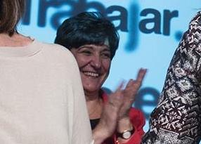 Susana Pérez se perfila como nueva alcaldesa de Pozuelo