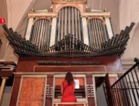 El órgano de San Pedro el Viejo volverá a sonar