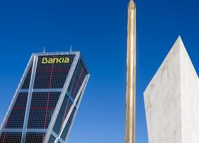 El FROB coloca el 7,5% de Bankia por 1.304 millones