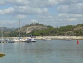 Una treintena de socorristas vigilarán este verano el Pantano de San Juan