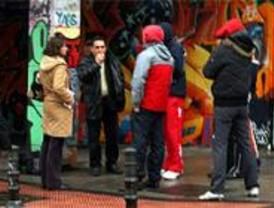 Reyerta entre españoles y sudamericanos en Alcorcón