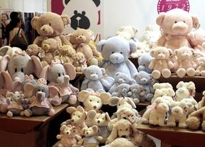 Ifema acoge el mayor escaparate de productos para la infancia