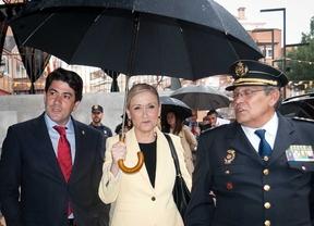 La delincuencia en Alcorcón disminuyó un 9,4 por ciento en el primer trimestre