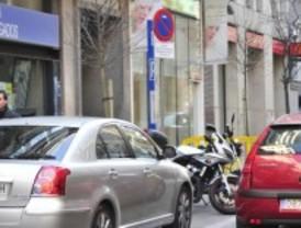 Prueban en Madrid un sistema para aparcar