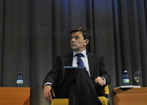 Carlos Andradas, rector de la Universidad Complutense de Madrid