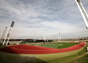 El exalcalde de Las Rozas desoyó los fallos sobre la ilegalidad de la Ciudad del Fútbol