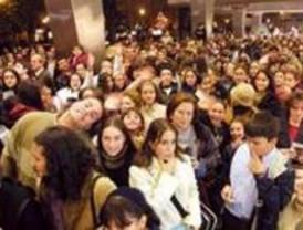 'Operación Éxito' celebra su final con la representación de seis municipios madrileños