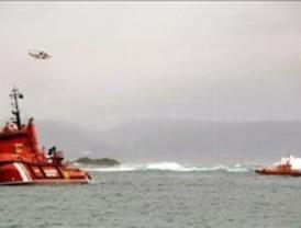71 inmigrantes varados en la costa de Granada