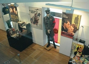 Museo del espía.