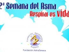 """Madrid acoge la """"II Semana del Asma: Respirar es vida"""""""