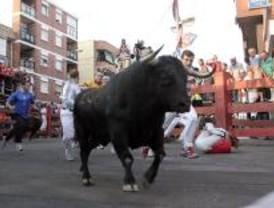 El alcalde de San Sebastián de los Reyes es partidiario de regular los encierros