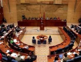 Aguirre reducirá un 10% el presupuesto para 2011