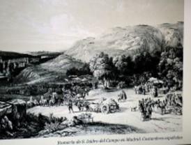 Así se presentaba España a los primeros turistas