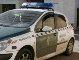 Siete detenidos por varios delitos contra el patrimonio en la región