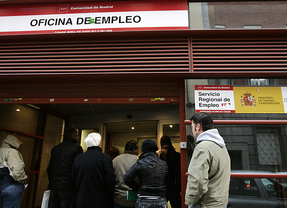 La parada más antigua de Madrid encuentra trabajo