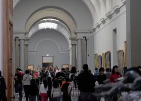 Edvard Munch y Raoul Dufy entre las novedades expositivas de 2015