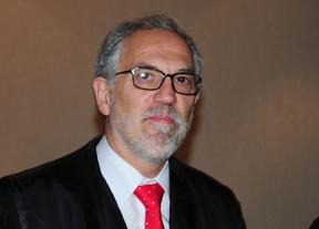 Antonio Viejo, nuevo juez decano de Madrid