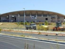 El Ayuntamiento da vía libre a la modificación de 'La Peineta'