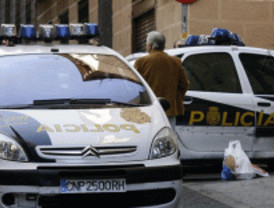 Disparan en el glúteo a un hombre en el centro de Madrid