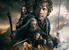 El viaje de 'El Hobbit' llega a su fin