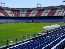 La UEFA reduce la sanción al Atlético pero no la elimina
