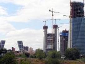 Madrid contará con un jardín colgante a más de 200 metros de altura