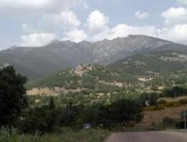 CCOO presenta un proyecto para proteger la Sierra de Guadarrama