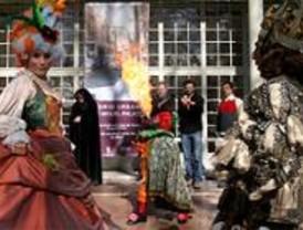El baile de disfraces del Círculo de Bellas Artes girará en torno al tema 'Colores'