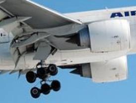 La Politécnica desarrolla un sistema avanzado de control de vuelo