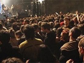 Madrid, de fiesta