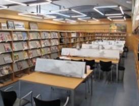 Tres Cantos amplía el horario de su biblioteca en época de exámenes