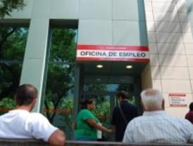El paro aumentó en casi 450 personas el pasado julio en Madrid